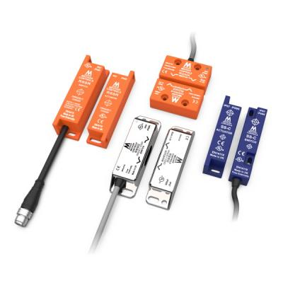 RFID Safety Switches